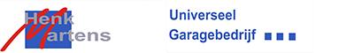 Garage Martens